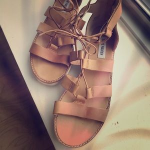Steve Madden Marvel Sandals